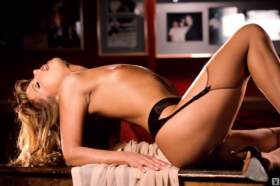 of Exclusive Playboy Quality Girls! BECOME A PLAYBOY PLUS MEMBER NOW