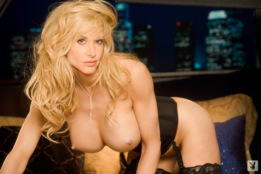 Corri Fetman Nude At Playboy