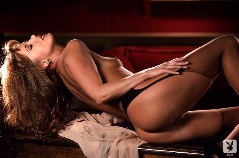 Jeannie buss playboy nudes
