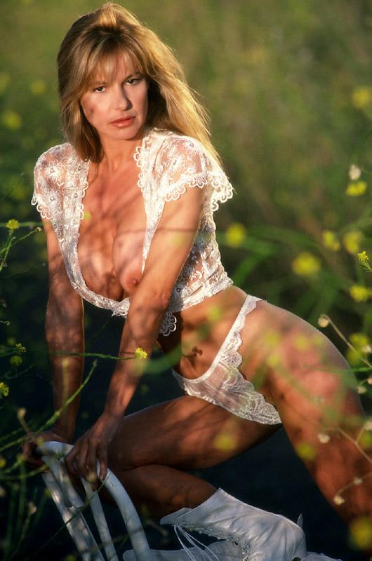 Linda Doucett Porno, Geschichte des dänischen Pornos