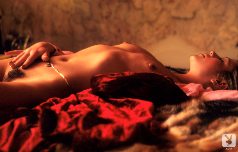 Marilyn chambers nude sexy dancer 4