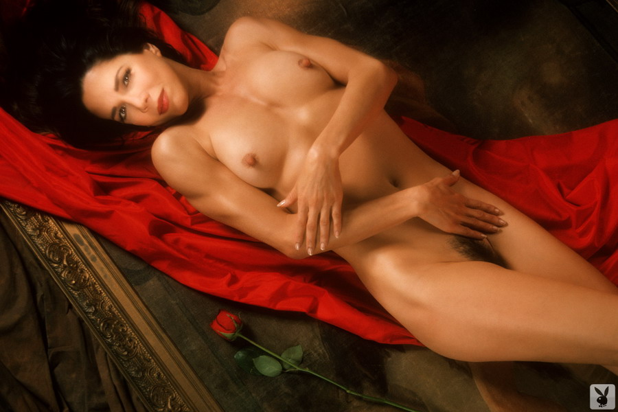 patti davis nude pictures